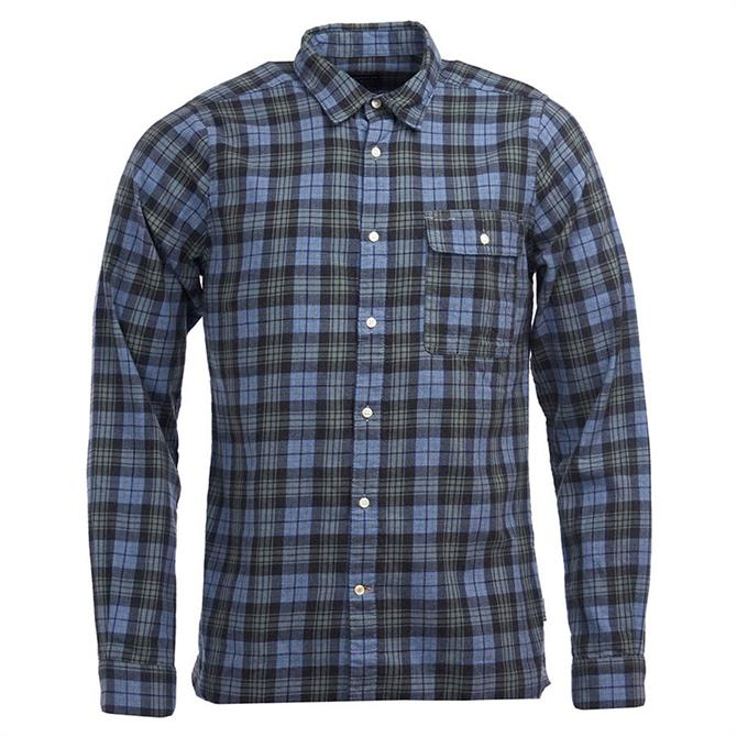 Barbour Brownsea Checked Shirt