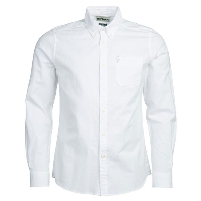 Barbour Oxford 8 Tailored Shirt