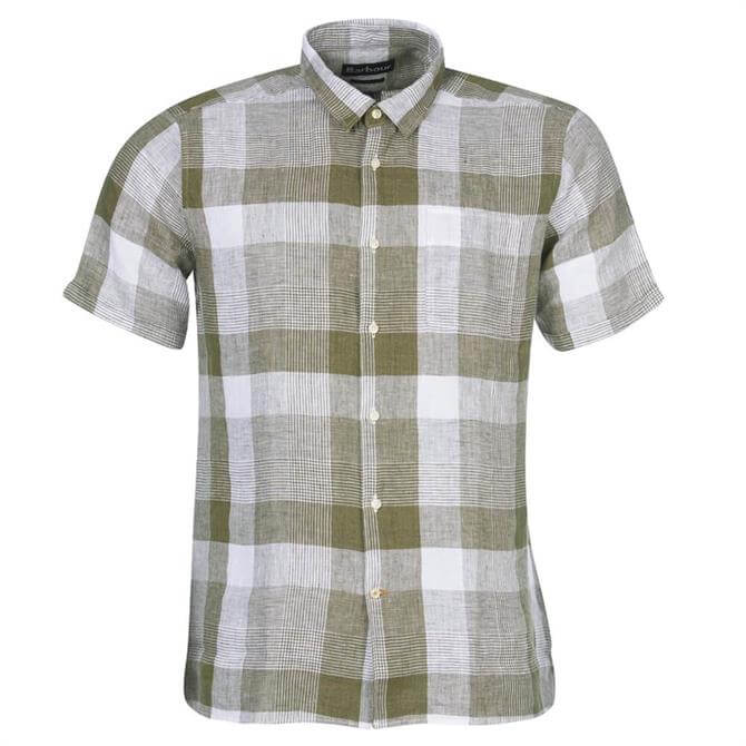 Barbour Alnmouth Checked Shirt