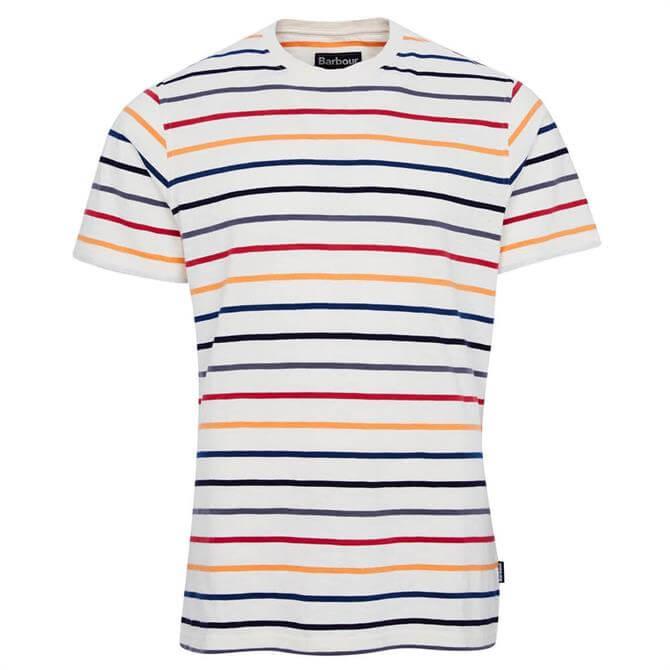 Barbour Summer Stripe T-Shirt
