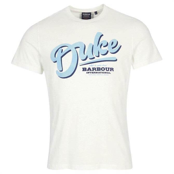 Barbour International Legacy Duke T-Shirt