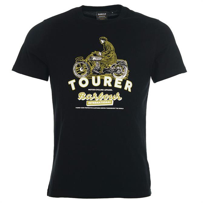 Barbour International Tourer T-Shirt