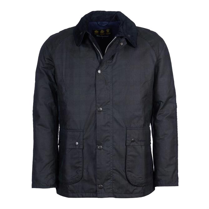 Barbour Naburn Waxed Cotton Jacket