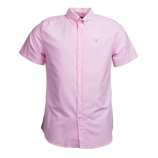 Barbour Oxford 3 Short Sleeve Shirt