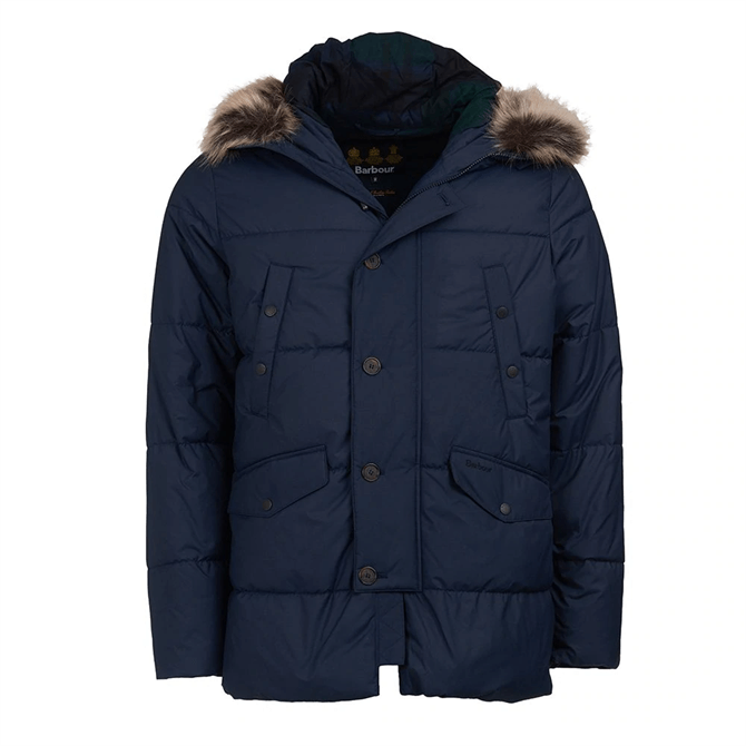 Barbour Fenny Quilted Jacket