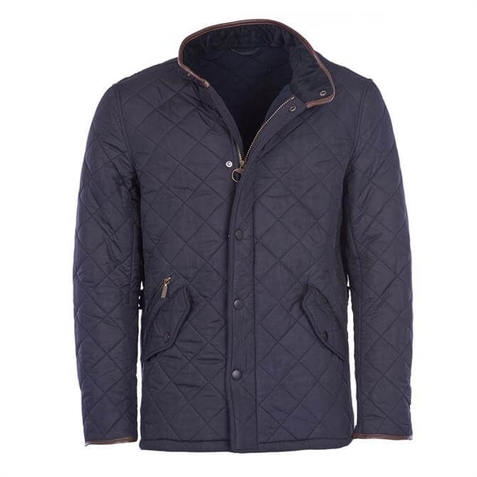 Barbour Powell Quilted Jacket AW19