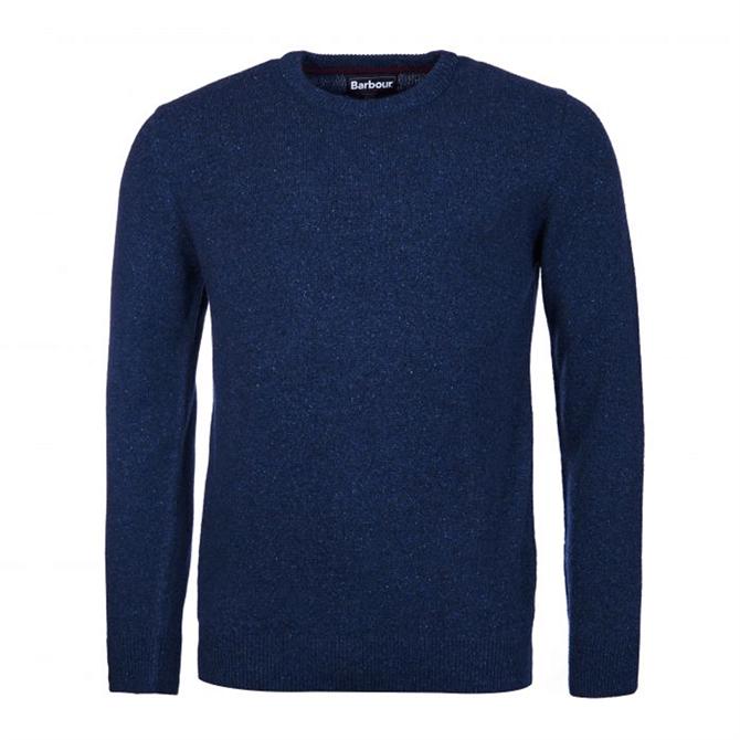 Barbour Tisbury Crew Neck Sweater - AW19