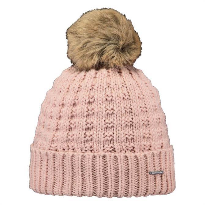 Barts Filippa Beanie - Pink