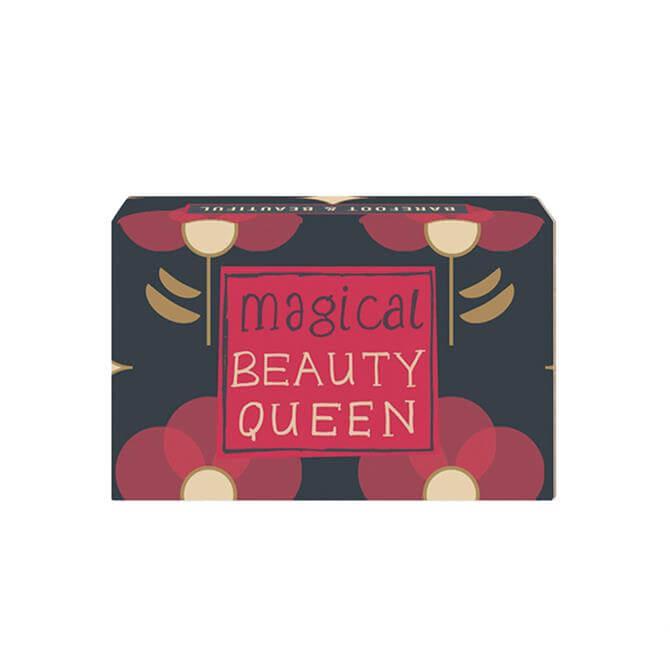 Bath House Beauty Queen Bergamot Bar of Soap 100g