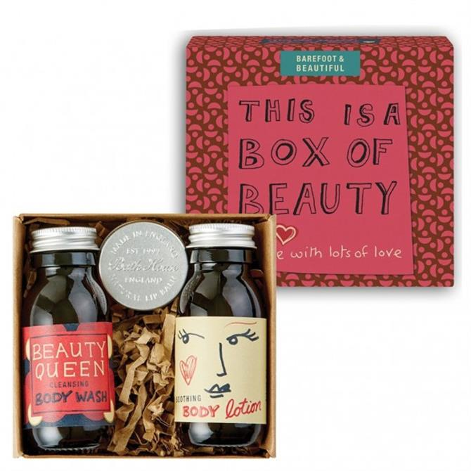 Bath House Bodycare or Pamper Gift Boxes