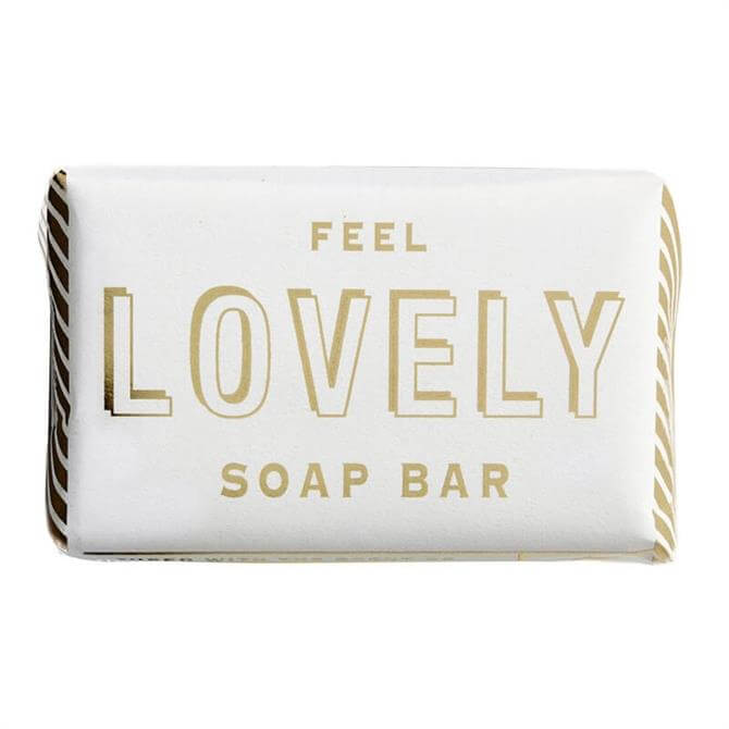 Bath House Feel Good Soap Bars 100g