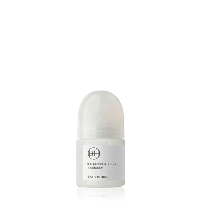 Bath House Deodorant 50ml