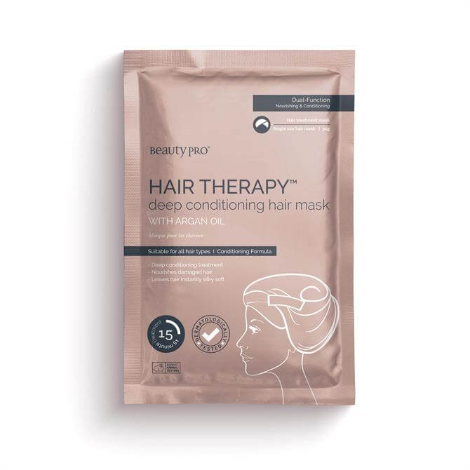 BeautyPro Hair Therapy™  Deep Conditioning Hair Mask