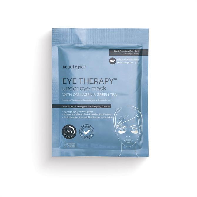 BeautyPro Under Eye Therapy™ Mask