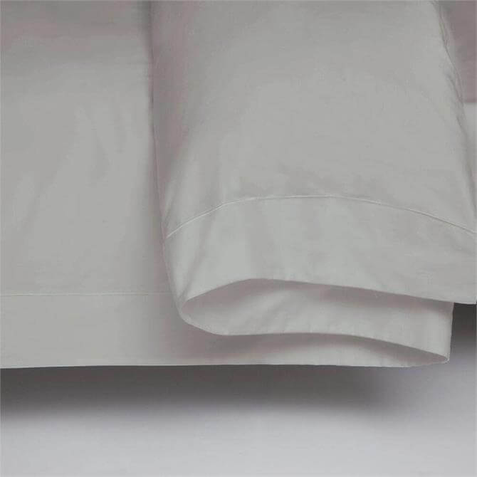 Belledorm Platinum Egyptian Cotton 400 Thread Count Oxford Duvet Cover