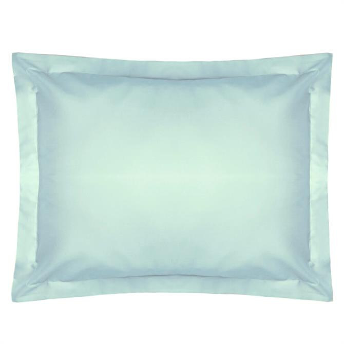 Belledorm Plain Dye Percale Oxford Pillowcase