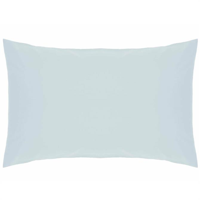 Belledorm Plain Dye Percale Housewife Pillowcase