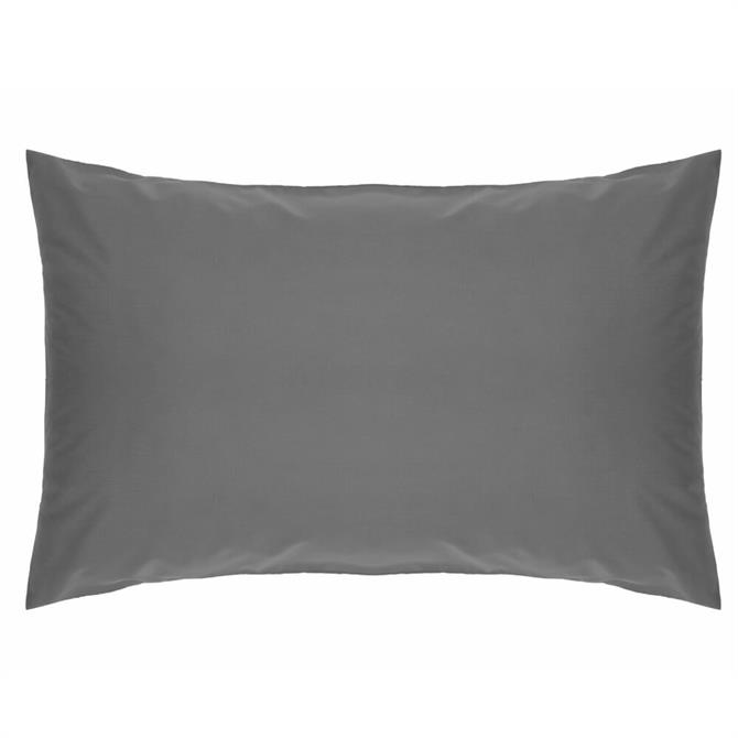 Belledorm Plain Dye Percale Housewife Pillowcase