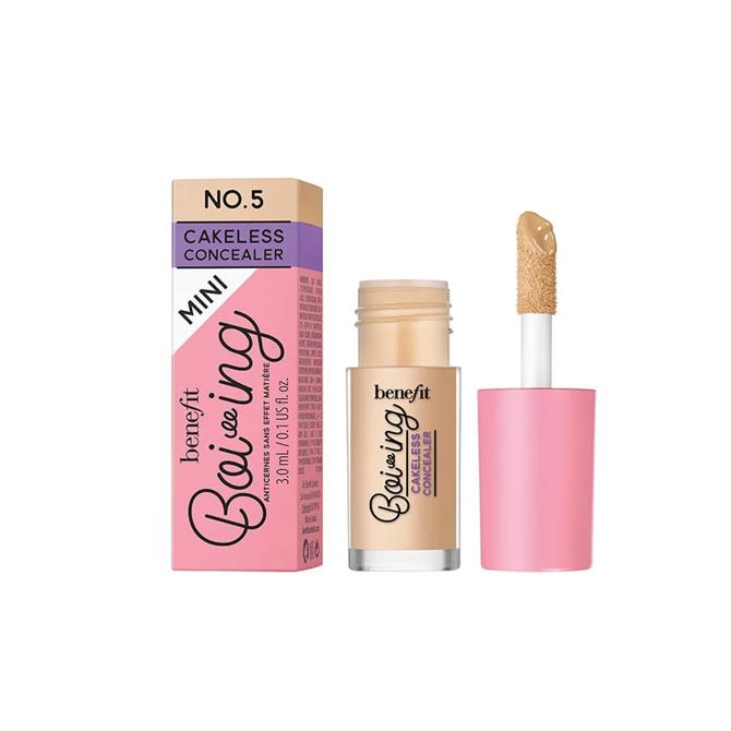 Benefit Boi-ing Cakeless Concealer Mini Travel Size 3ml
