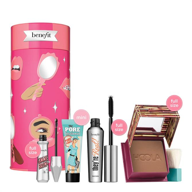 Benefit Bring Your Own Beauty Gift Set