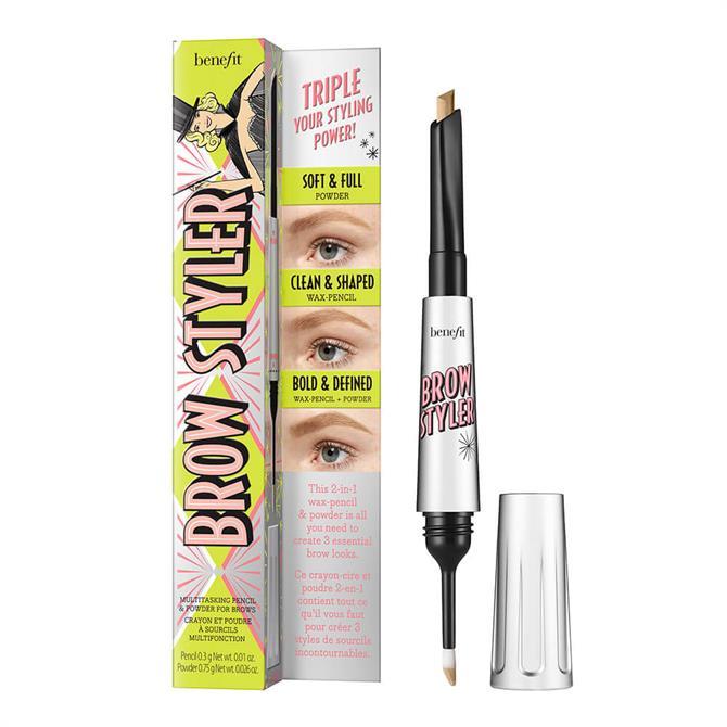 Benefit Brow Styler Multitasking Pencil & Powder for Brows