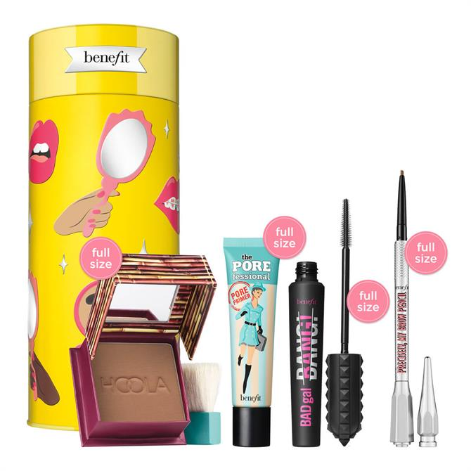Benefit Cheers, My Dears! Gift Set