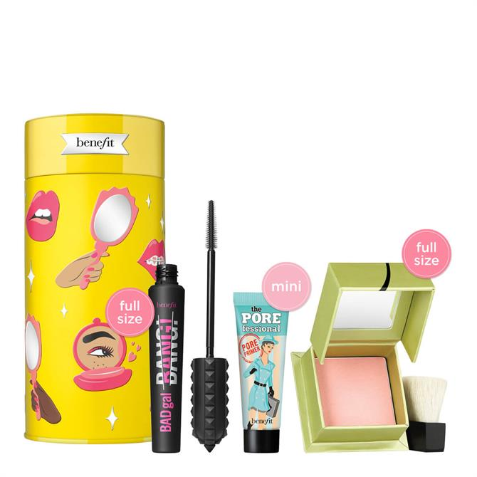 Benefit Life is a Pretty Party Gift Set