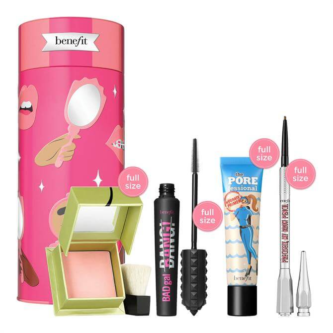 Benefit Talk Beauty To Me Gift Set