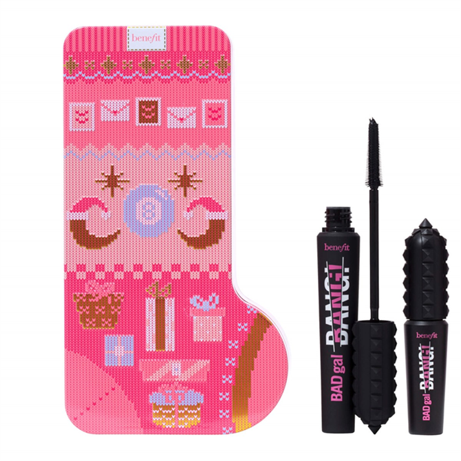 Benefit Wish List Lashes Gift Sets