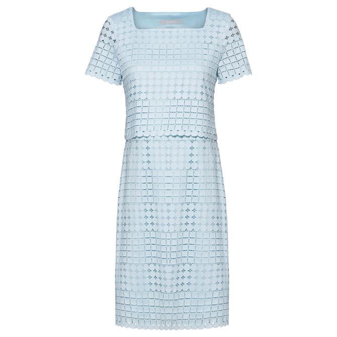 Bianca Agnes Lace Dress