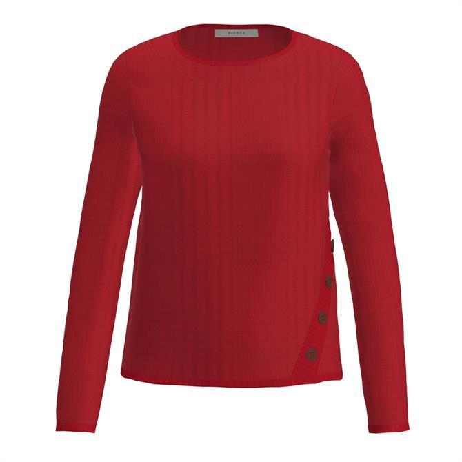 Bianca Rike Buttoned Sweater