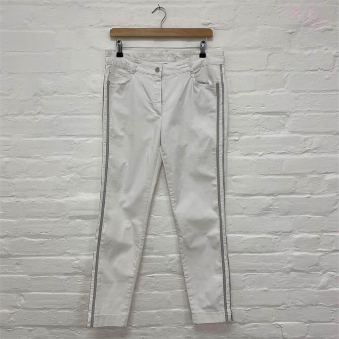 Bianca Shape Trousers