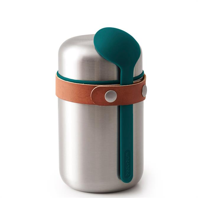 Black & Blum Ocean Food Flask