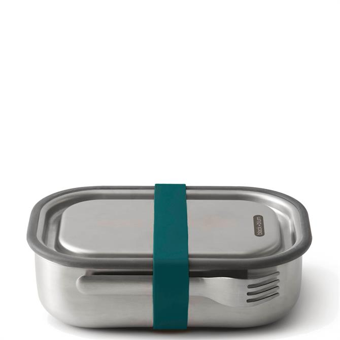 Black & Blum Ocean Stainless Steel Lunch Box
