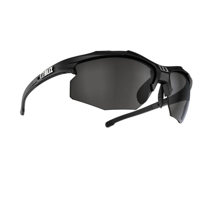 Bliz Hybrid Sunglasses - Black