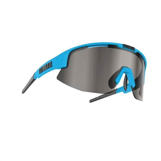 Bliz Matrix Sunglasses - Blue