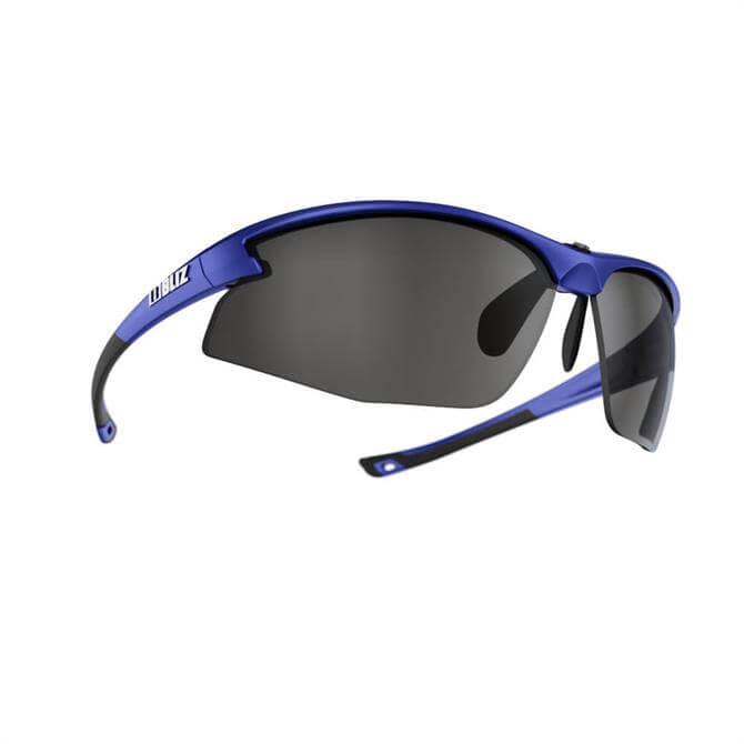 Bliz Motion Sunglasses - Blue
