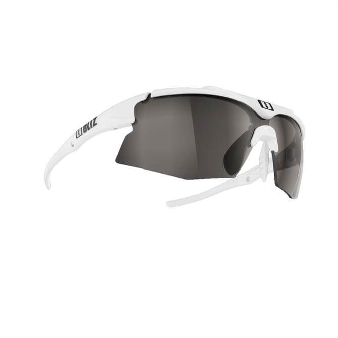 Bliz Tempo Smallface Sunglasses - White