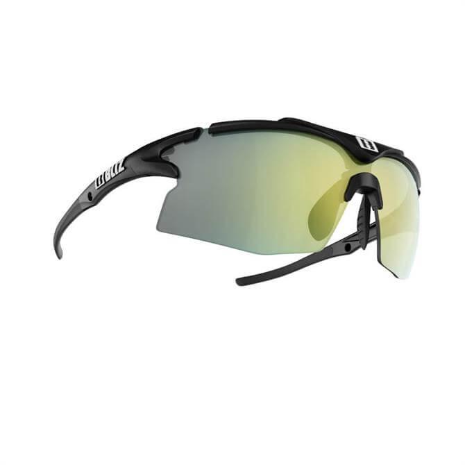 Bliz Tempo Sunglasses - Black
