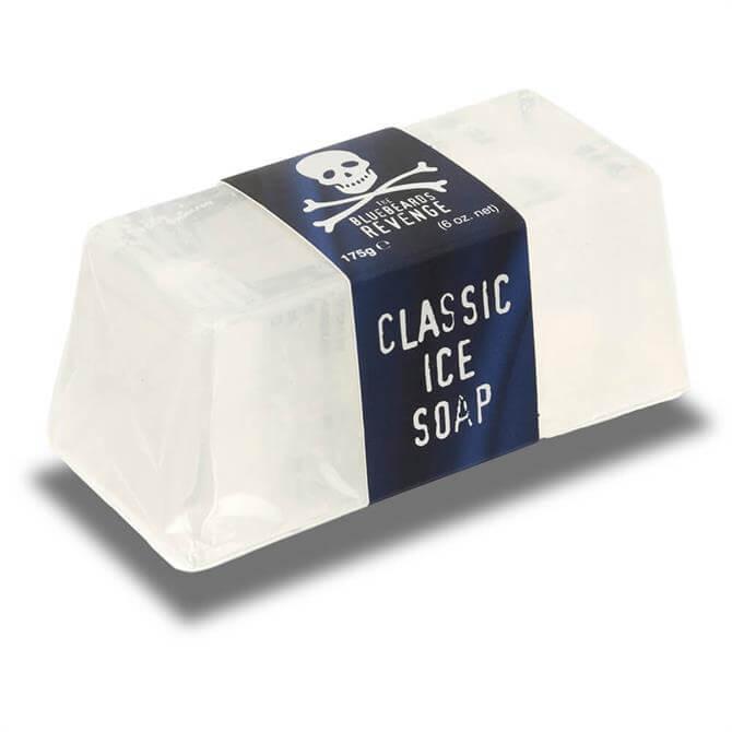 Bluebeards Revenge Classic Ice Soap 175g