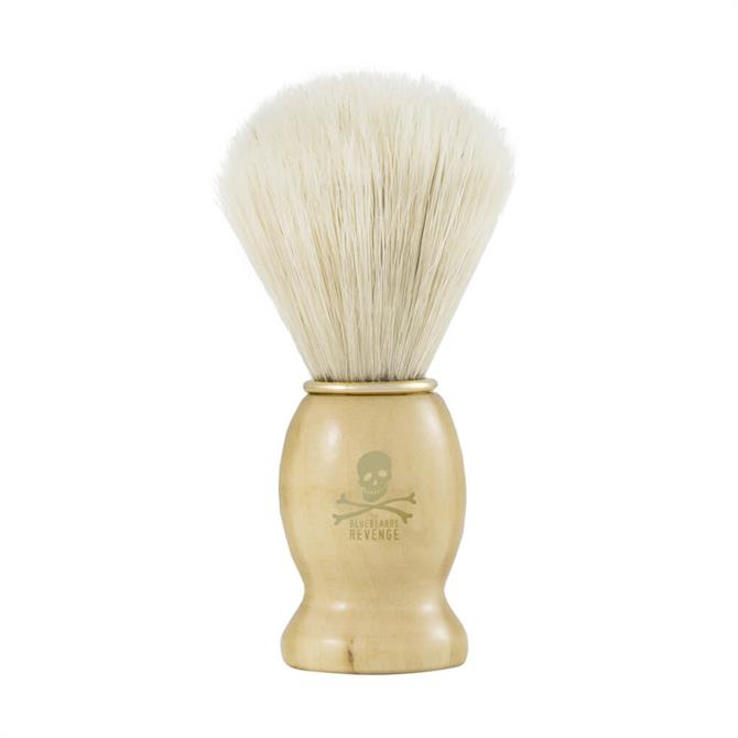 Bluebeards Revenge Doubloon Synthetic Shaving Brush