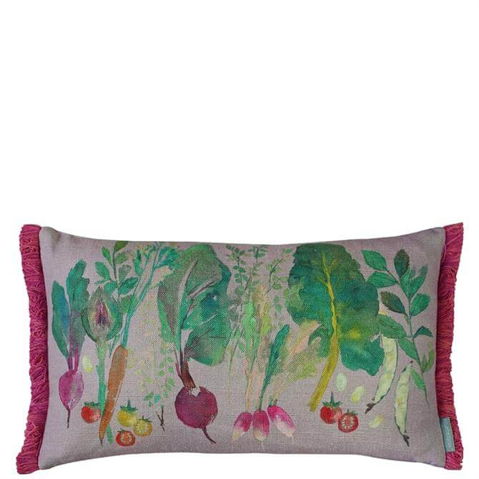 Bluebellgray Greenhouse Rosehip Cushion