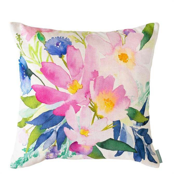 Bluebellgray Rosa Cushion