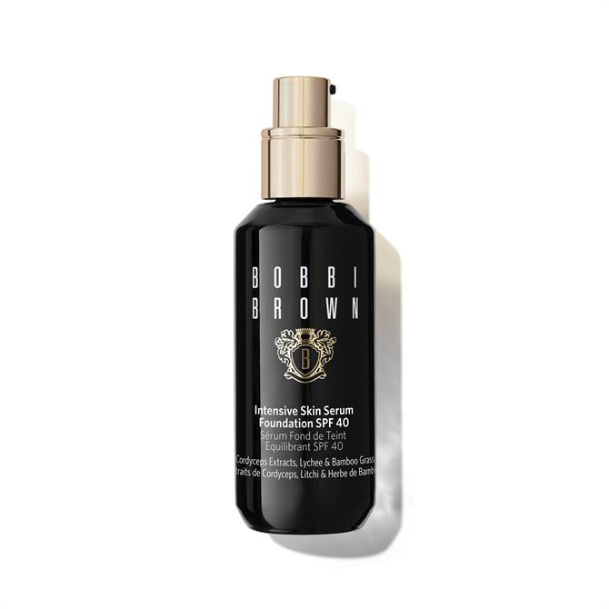 Bobbi Brown Intensive Skin Serum Foundation SPF 40 30ml