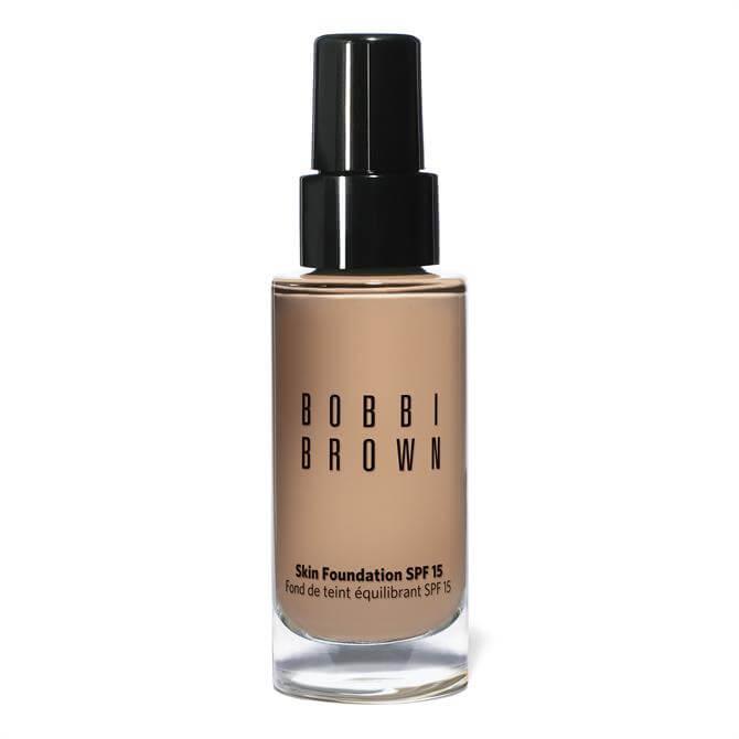 Bobbi Brown Skin Foundation SPF15 30ml- New Shades