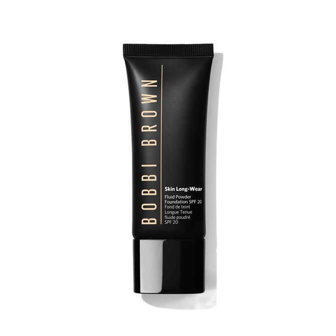 Bobbi Brown Skin Long-Wear Fluid Powder Foundation SPF20 40ml