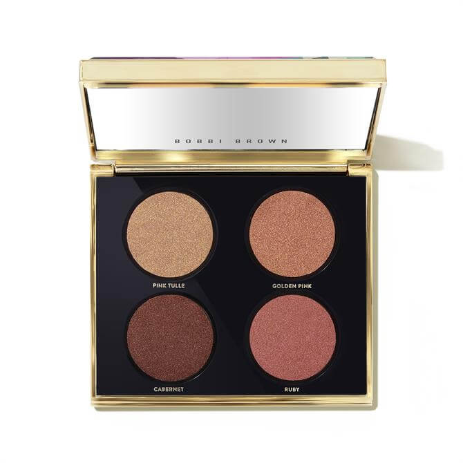 Bobbi Brown Luxe Encore Eye Shadow Palette
