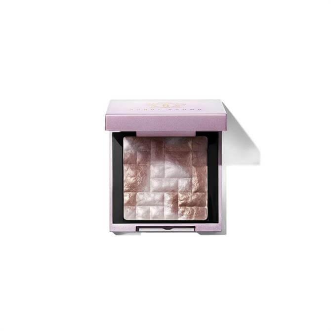 Bobbi Brown Mini Highlighting Powder- Pink Glow
