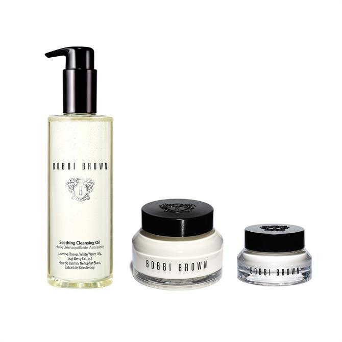 Bobbi Brown Cleanse & Hydrate Skincare Set
