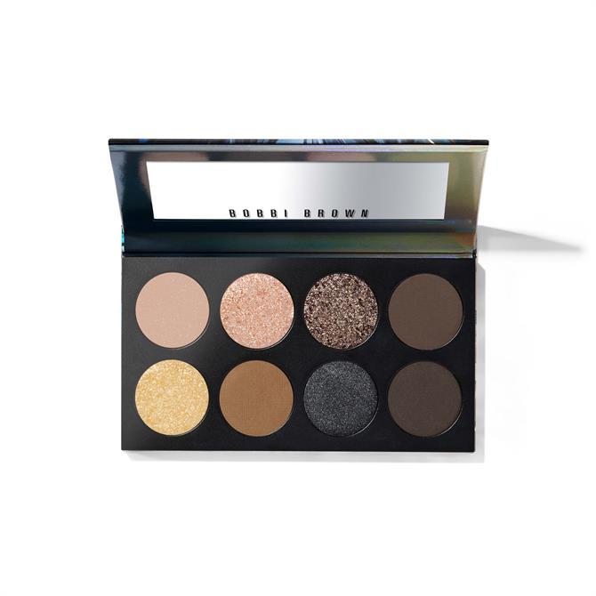 Bobbi Brown Smoke & Metals Eyeshadow Palette